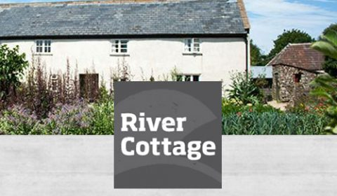 River Cottage Cookery