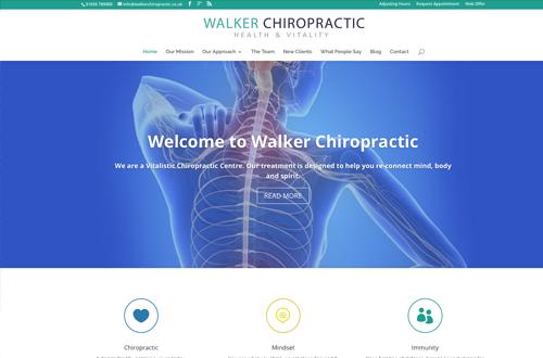 Walker Chiropractic